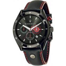 Buy Men's Maserati Watch Sorpasso R8871624002 Quartz Chronograph