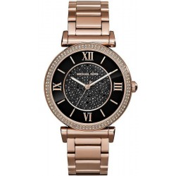 Women's Michael Kors Watch Catlin MK3356