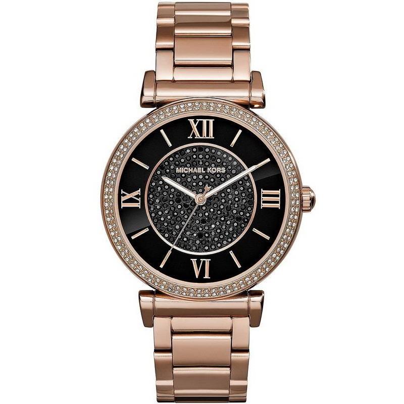 72c89cd1fcfe Women s Michael Kors Watch Catlin MK3356 - Crivelli Shopping