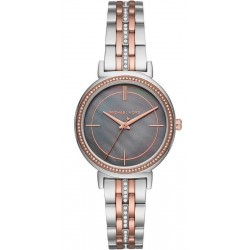 Women's Michael Kors Watch Cinthia MK3642 Mother of Pearl