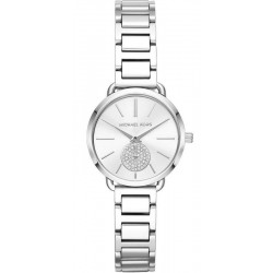 Women's Michael Kors Watch Petite Portia MK3837