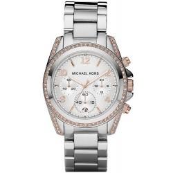 Women's Michael Kors Watch Blair MK5459 Chronograph