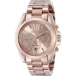 Buy Unisex Michael Kors Watch Bradshaw MK5503 Chronograph