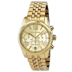 Unisex Michael Kors Watch Lexington MK5556 Chronograph