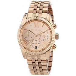 Women's Michael Kors Watch Lexington MK5569 Chronograph