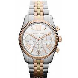 Women's Michael Kors Watch Lexington MK5735 Chronograph