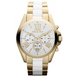 Women's Michael Kors Watch Bradshaw MK5743 Chronograph