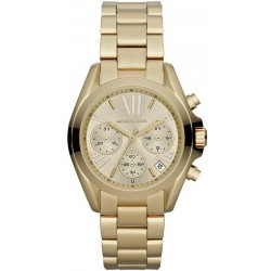 Women's Michael Kors Watch Mini Bradshaw MK5798 Chronograph
