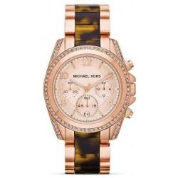 Women's Michael Kors Watch Blair MK5859 Chronograph