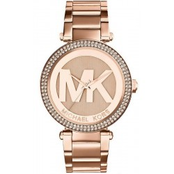Women's Michael Kors Watch Parker MK5865