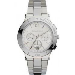 Buy Unisex Michael Kors Watch Wyatt MK5932 Chronograph