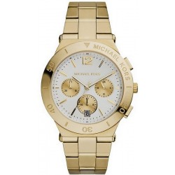 Unisex Michael Kors Watch Wyatt MK5933 Chronograph
