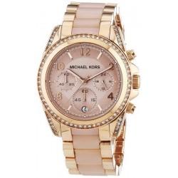 Women's Michael Kors Watch Blair MK5943 Chronograph