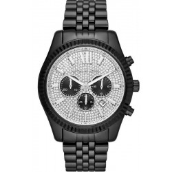 Men's Michael Kors Watch Lexington MK8605 Chronograph