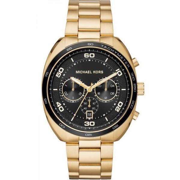 Buy Men's Michael Kors Watch Dane MK8614 Chronograph