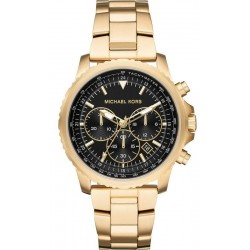 Men's Michael Kors Watch Theroux MK8642 Chronograph
