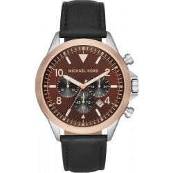 Buy Mens Michael Kors Watch Gage MK8786 Chronograph