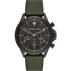 Buy Mens Michael Kors Watch Gage MK8788 Chronograph