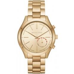 Buy Women's Michael Kors Access Watch Slim Runway MKT4002 Hybrid Smartwatch