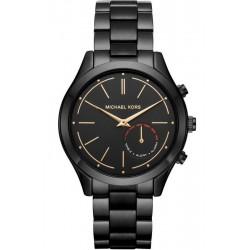 Buy Women's Michael Kors Access Watch Slim Runway MKT4003 Hybrid Smartwatch