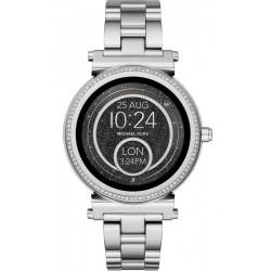 Buy Women's Michael Kors Access Watch Sofie MKT5020 Smartwatch