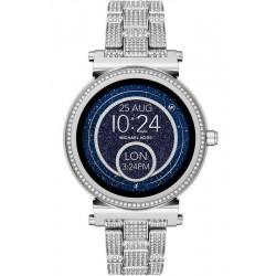 Women's Michael Kors Access Watch Sofie MKT5024 Smartwatch