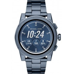 Buy Men's Michael Kors Access Watch Grayson MKT5028 Smartwatch