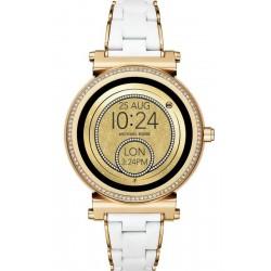 Buy Women's Michael Kors Access Watch Sofie MKT5039 Smartwatch