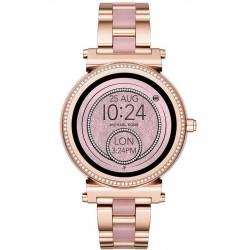 Buy Women's Michael Kors Access Watch Sofie MKT5041 Smartwatch