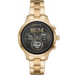 Women's Michael Kors Access Watch Runway MKT5045 Smartwatch
