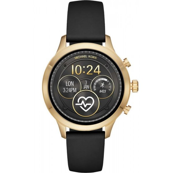 Buy Michael Kors Access Runway Smartwatch Women's Watch MKT5053