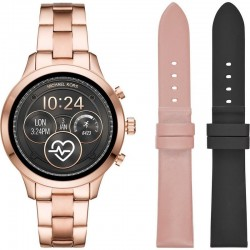Women's Michael Kors Access Watch Runway MKT5054 Smartwatch