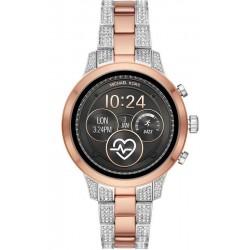Buy Women's Michael Kors Access Watch Runway MKT5056 Smartwatch