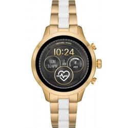 Buy Women's Michael Kors Access Watch Runway MKT5057 Smartwatch