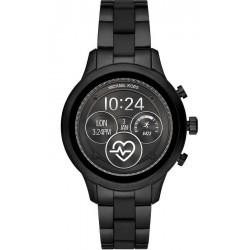 Buy Women's Michael Kors Access Watch Runway MKT5058 Smartwatch