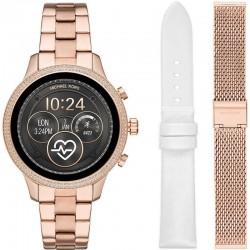 Buy Women's Michael Kors Access Watch Runway MKT5060 Smartwatch
