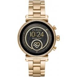 Buy Michael Kors Access Sofie Smartwatch Womens Watch MKT5062