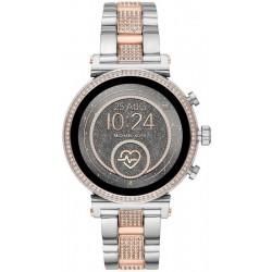 Buy Michael Kors Access Sofie Smartwatch Womens Watch MKT5064