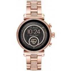 Buy Michael Kors Access Sofie Smartwatch Womens Watch MKT5066