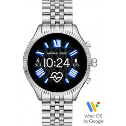 Buy Michael Kors Access Lexington 2 Smartwatch Womens Watch MKT5077