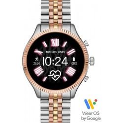 Buy Michael Kors Access Lexington 2 Smartwatch Womens Watch MKT5080