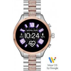Buy Michael Kors Access Lexington 2 Smartwatch Womens Watch MKT5081