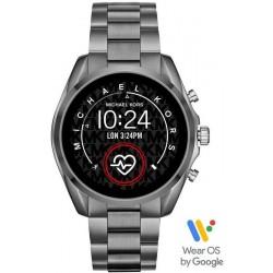 Buy Michael Kors Access Bradshaw 2 Smartwatch Womens Watch MKT5087