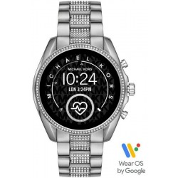 Michael Kors Access Bradshaw 2 Smartwatch Women's Watch MKT5088