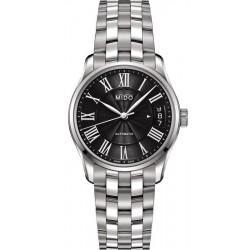 Buy Women's Mido Watch Belluna II M0242071105300 Automatic