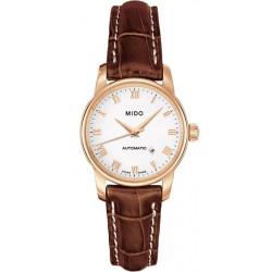 Buy Women's Mido Watch Baroncelli II M76003268 Automatic