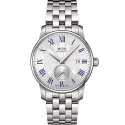 Buy Men's Mido Watch Baroncelli II M86084211 Automatic