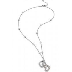Buy Women's Morellato Necklace Abbraccio SABG04