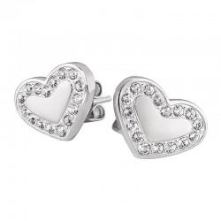 Buy Women's Morellato Earrings Abbraccio SABG07