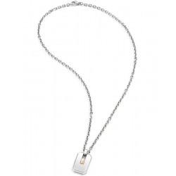 Buy Men's Morellato Necklace Urban SABH01